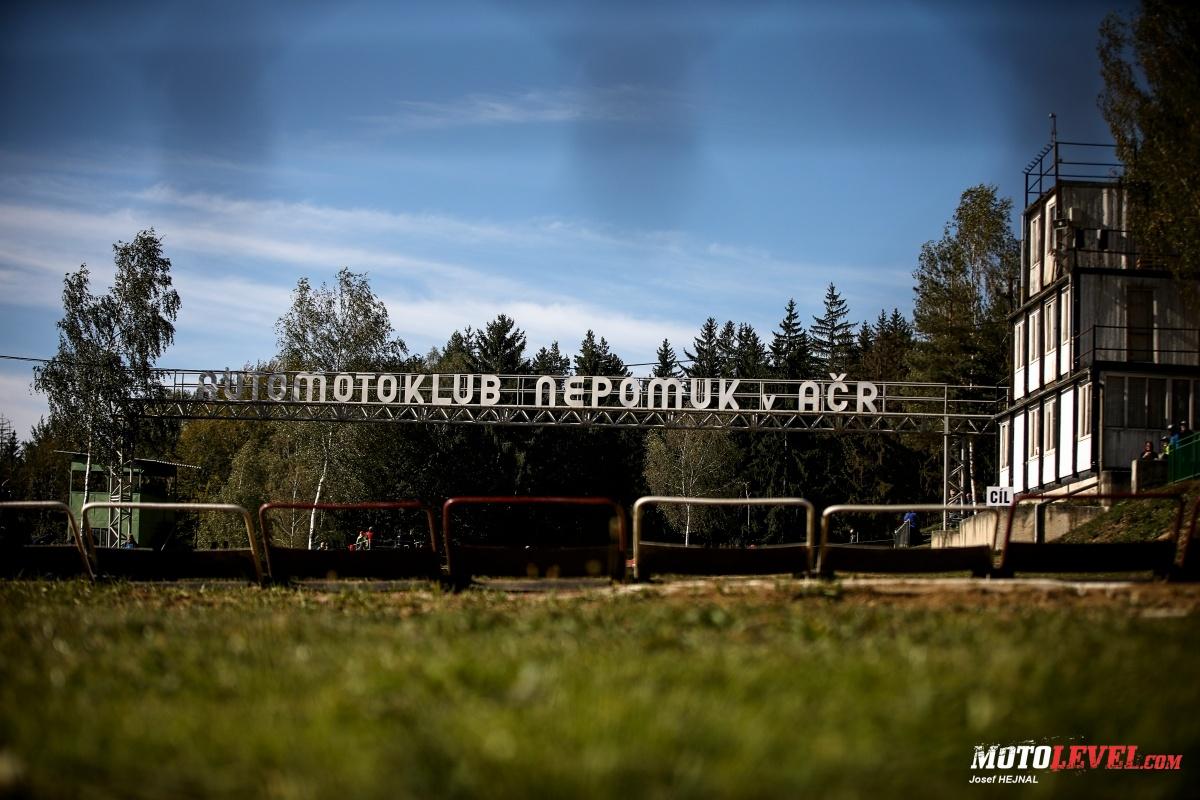 První závod MMČR side a quad asi až v Kramolíně
