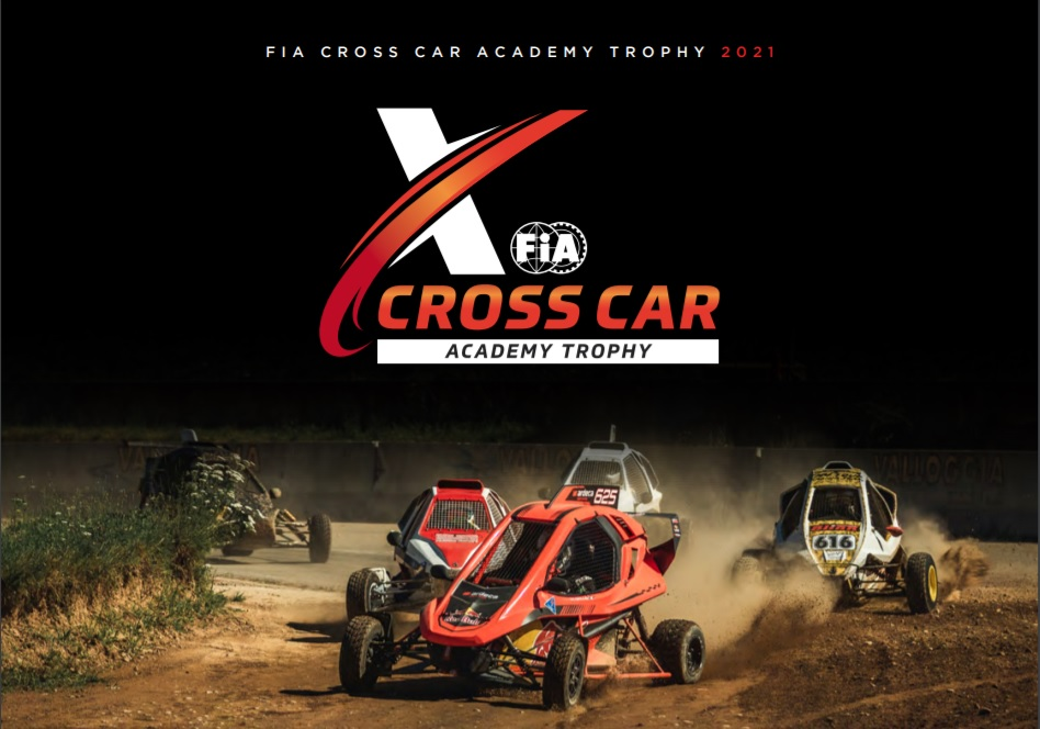 Přihlaste se do FIA Cross Car Academy