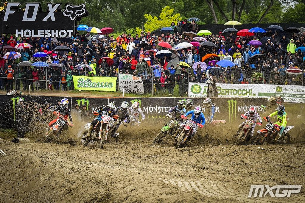 5. MXGP 2019: Cairoli a Prado vítězí i v Mantově