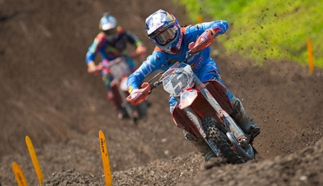 10. AMA MX Nationals 2014 - VÝSLEDKY a highlights Unadilla