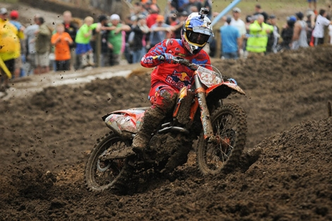 11. AMA MX Nationals 2014 - VÝSLEDKY a highlights Indiana