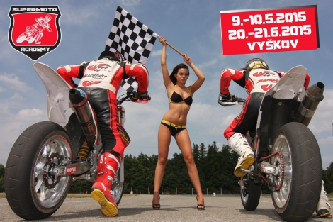 Supermoto Weekend 2015