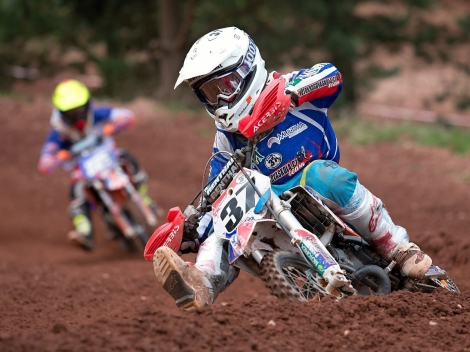 12. MMČR Junior MX 2015 - report z Nové Paky