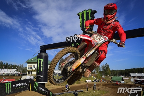 7. Monster Energy MXGP 2017 – Lotyšsko